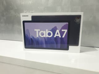 tablet samsung galaxy A7 sin estrenar