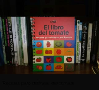 El libro del Tomate