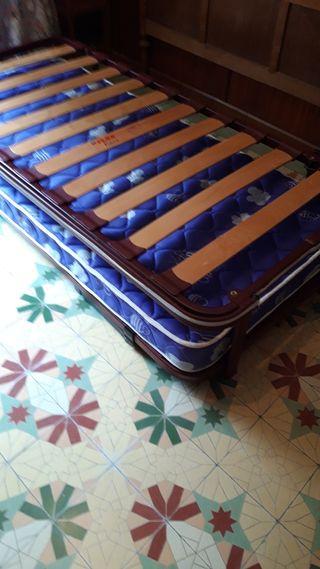 cama nido marca flex