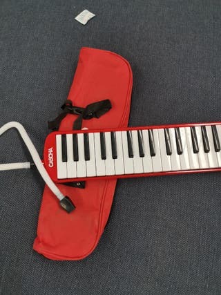 piano de viento