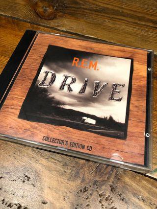 """R.E.M. """"Drive"""""""