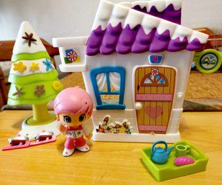 Casa Navidad PinyPon