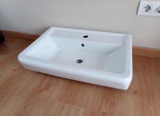 Lavabos nuevos IKEA 63 x 45
