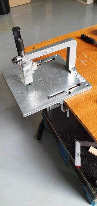 mesa sierra calar