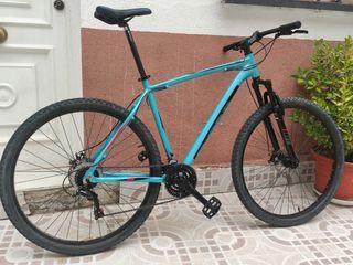 """Bicicleta B Pro XL 29"""" de 3 meses de uso."""