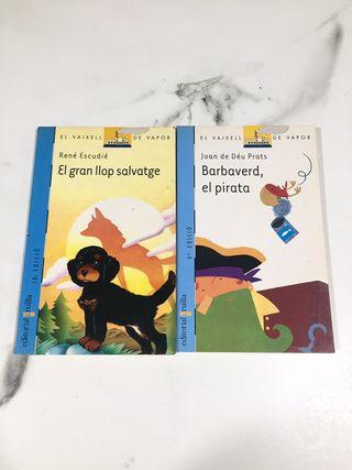 Libros Infantiles en Català