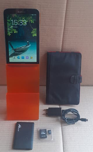 lote tablet Samsung Galaxy tab 3
