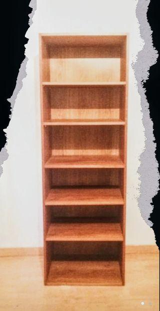 Mueble de estanterias (repisas) de Calidad
