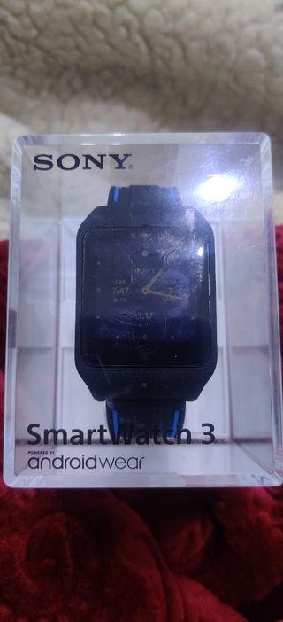OFERTA SMARTWATCH 3 SWR50 SONY