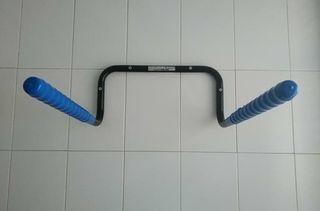 soporte bicicletas de pared