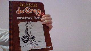 diario de gref 7