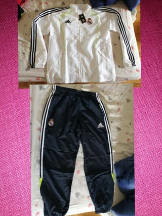 Chándal (XXL) Adidas Real Madrid
