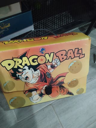 coleccion dragon Ball . Goku