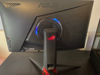"ASUS ROG Strix XG32VQ 31.5"" 2K Ultra HD"