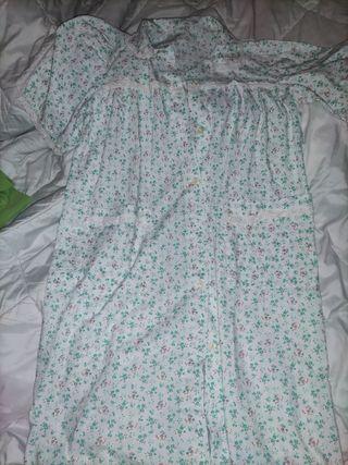 camisón de verano