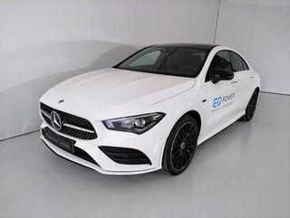 Mercedes-Benz Clase CLA CLA 250 e 160 kW (218 CV)