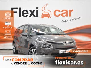 Citroën Grand C4 Picasso BlueHDi 110KW (150CV) Feel EAT6