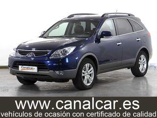 Hyundai ix55 3.0 crdi