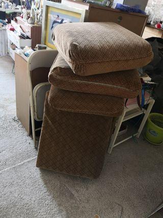 espumas de sofa