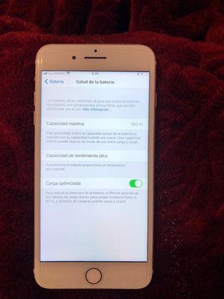 Iphone 7 plus 128gb (215€)