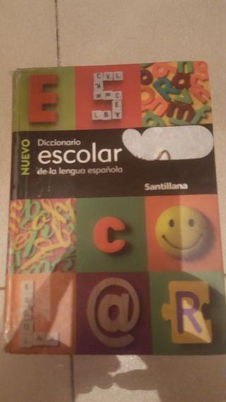 diccionarios inglés y español los dos x 10€