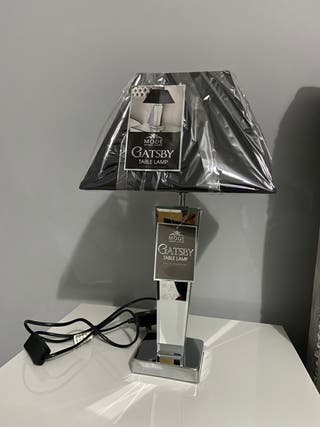 Vintage chic Florence table lamp