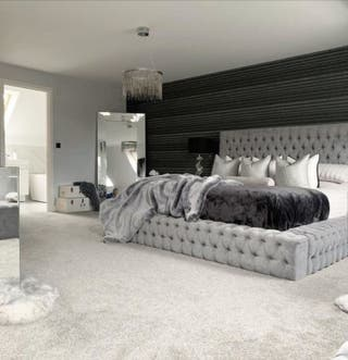 Ambassador beds available in various colours sizes