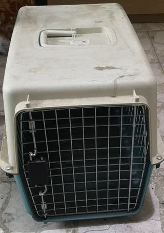 transportin animales 40x40x65