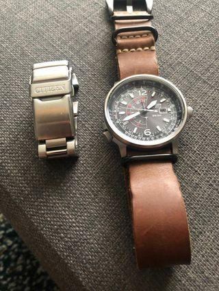 Pack de dos relojes