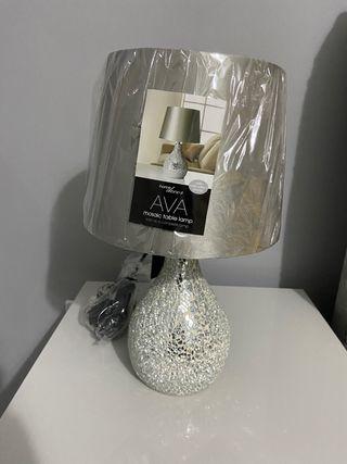 Ava mystic table lamp