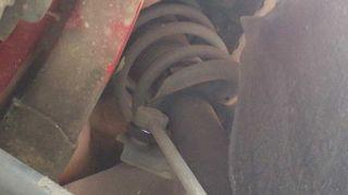 1t0413031h amortiguador del izd seat leon 1450419