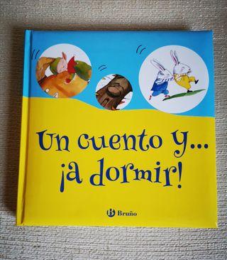 Libro infantil NUEVO
