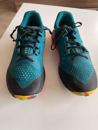 Nike trail kiger Terra