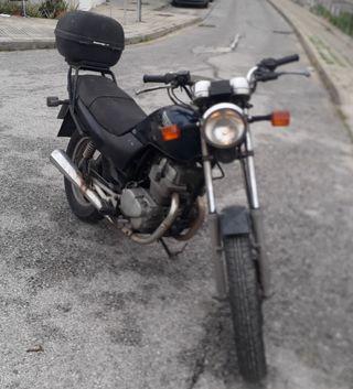 honda CB.250cc