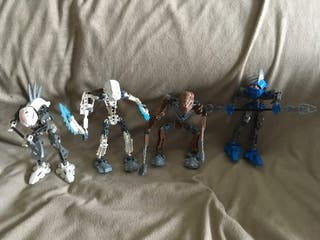Robots articulados