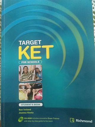 target jet for schools