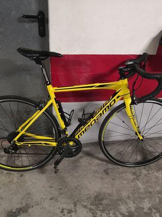 Bicicleta carretera Megamo R10
