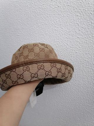 Sombrero Gucci