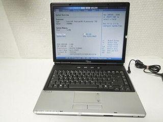 Fujitsu Siemens Amilo M7425 15 Windows recien inst