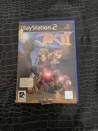 juego Jak 2