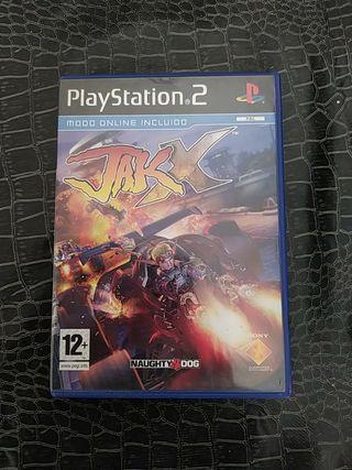 juego Jak X