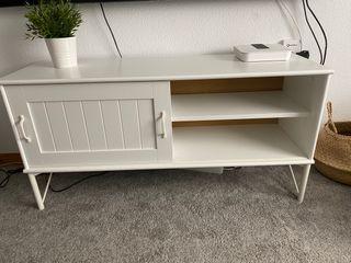 Mueble almacenaje tv