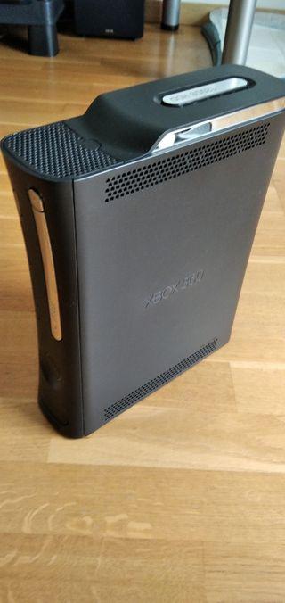 XBOX 360 de 120 Gb