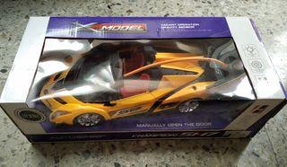 coche teledirigido Xmodel racing