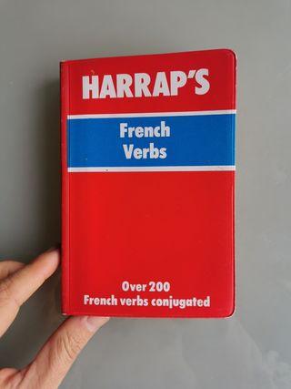 LIBRO VERBOS EN FRANCÉS