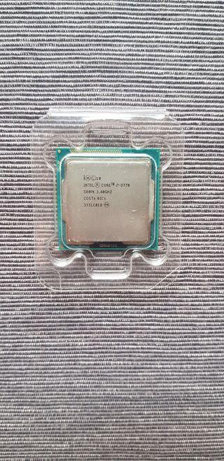 INTEL I7 3770 LGA 1155