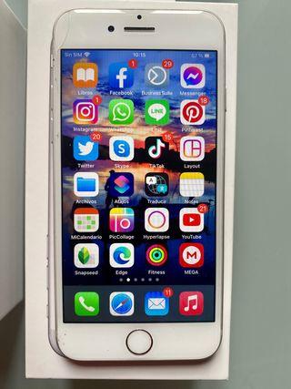 IPhone 7 . 128gb