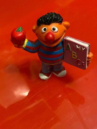 Muñeco de goma epi