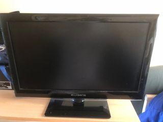 TV 24' BLU-SENS