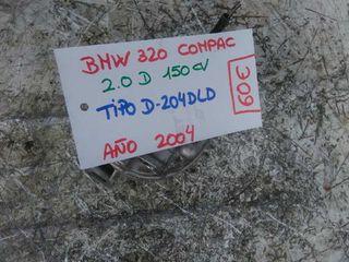 CALSONIC 64526905643 Compresor aire acondicionado
